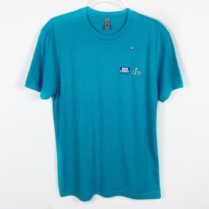 Bud Light Super Bowl T Shirt